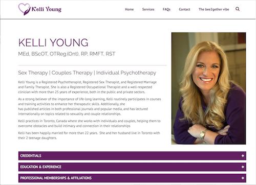 Kelli Young